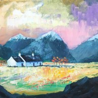 Blackrock Cottage, Glencoe 8 (2)